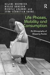 Life Phases, Mobility and Consumption | Helene Brenbeck |