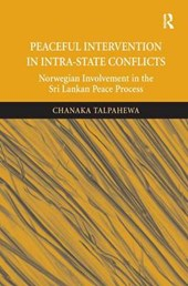 Peaceful Intervention in Intra-State Conflicts