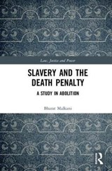 Slavery and the Death Penalty | Bharat Malkani |