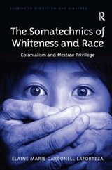 The Somatechnics of Whiteness and Race | Elaine Marie Carbonell Laforteza |