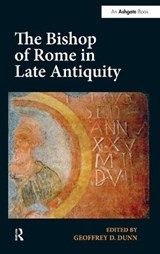The Bishop of Rome in Late Antiquity |  |