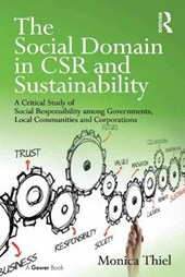 The Social Domain in CSR and Sustainability