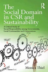 The Social Domain in CSR and Sustainability | Monica Thiel |
