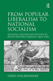 From Popular Liberalism to National Socialism