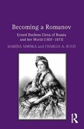 Becoming a Romanov