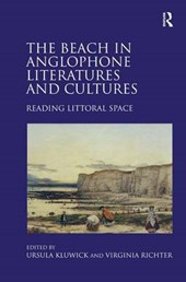 The Beach in Anglophone Literatures and Cultures