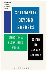Solidarity Beyond Borders | Janusz Salamon |
