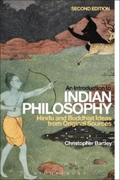 Introduction to Indian Philosophy | Christopher Bartley |
