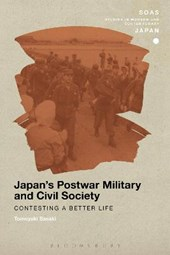 Japan's Postwar Military and Civil Society