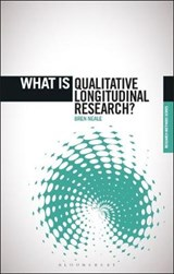 What is Qualitative Longitudinal Research? | Bren Neale |