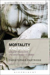 Mortality and Music | Christopher Partridge |