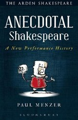 Anecdotal Shakespeare | Paul Menzer |
