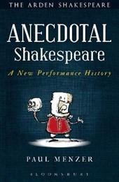Anecdotal Shakespeare