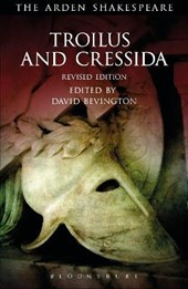 Troilus and Cressida | William Shakespeare & David Bevington |