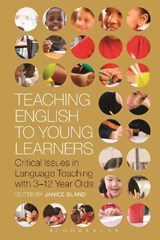 Teaching English to Young Learners | auteur onbekend |