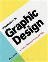 Introduction to Graphic Design | Aaris Sherin |