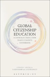 Global Citizenship Education: A Critical Introduction to Key