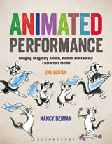 Animated Performance | Nancy Beiman |