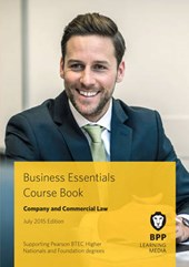 Business Essentials Company and Commercial Law