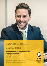 Business Essentials Human Resource Development and Employee | Bpp Learning Media |