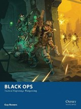 Black Ops | Guy Bowers |