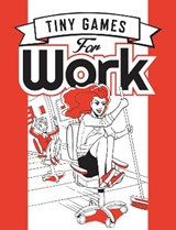 Tiny Games for Work | Hide & seek |