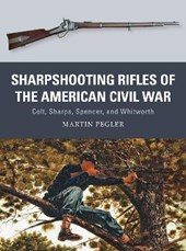 Sharpshooting Rifles of the American Civil War