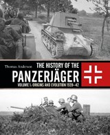 The History of the Panzerjäger | Thomas Anderson |