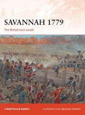 Savannah | Martin, Scott ; Harris, Bernard F., Jr. |