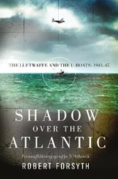 Shadow over the Atlantic | Robert Forsyth |