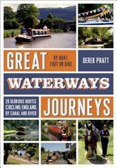 Great Waterways Journeys