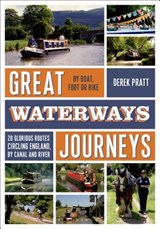 Great Waterways Journeys | Derek Pratt |