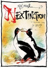 Nextinction | Ralph Steadman |