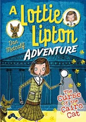 Curse of the Cairo Cat A Lottie Lipton Adventure