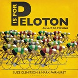 P Is for Peloton | Suze Clemitson |