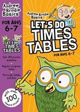 Let's do Times Tables 6-7 | Andrew Brodie |