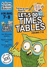 Let's do Times Tables 7-8 | Andrew Brodie |