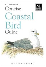 Concise Coastal Bird Guide |  |