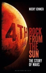 4th rock from the sun | Nicky Jenner |