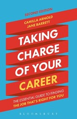 Taking Charge of Your Career | Camilla Arnold |