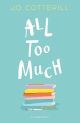 Hopewell High: All Too Much | Jo Cotterill |