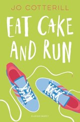 Hopewell High: Eat Cake and Run | Jo Cotterill |