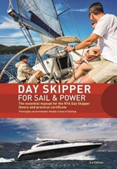 Day Skipper for Sail & Power | Alison Noice |
