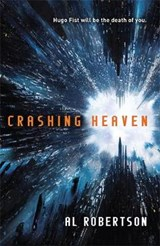 Crashing Heaven | Al Robertson |