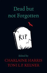 Dead But Not Forgotten | Charlaine Harris |