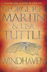Windhaven | George R.R. Martin |