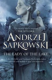 Witcher (07): lady of the lake