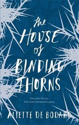House of binding thorns | Aliette De Bodard |