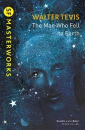 Man who fell to earth | Walter Tevis |