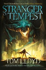 Stranger of Tempest | Tom Lloyd |